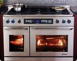 Oven Repair Camarillo