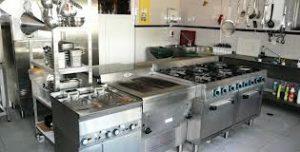 Commercial Appliance Repair Camarillo